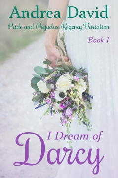 I Dream of Darcy